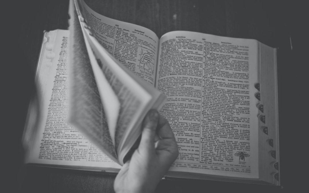 Lexique des termes juridiques et immobiliers